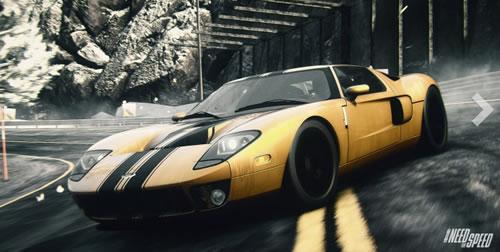 [PS4/PS3]「ニード・フォー・スピードライバルズ」新システム紹介動画