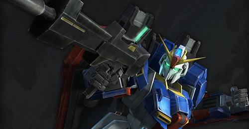 [PS3/VITA]「真・ガンダム無双」クィン・マンサとジャスティスガンダムの最新プレイ動画