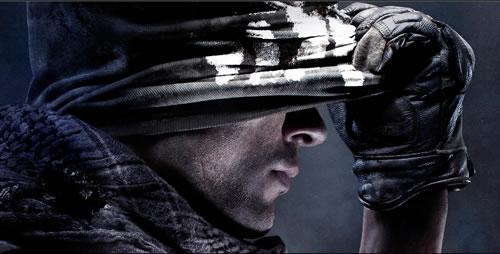 [PS4/PS3]「コール オブ デューティ ゴースト」協力プレイモードの動画が公開!