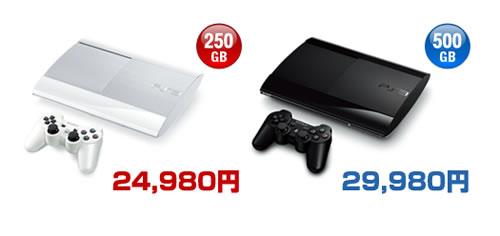 【祝】PS3の全世界累計売上が8000万台を突破!